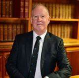 Commissioner Michael Byrne QC